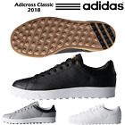 ADIDAS GOLF SHOES ADICROSS V SPIKELESS MENS SHOES LIGHTWEIGHT GOLF SHOES * NEW *