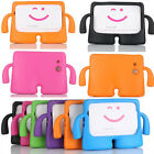 Kids Safe EVA Foam Stand Case Shockproof Cover for Samsung Galaxy TAB E 9.6 T560