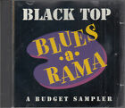 Black Top Blues-a-Rama  Budget Sampler Various Artists    CD  FASTPOST