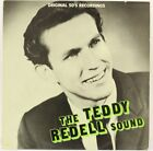 The Teddy Redell Sound   Teddy Redell  Vinyl Record