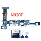 OEM Charger Dock Charging Port Flex Cable For Samsung Galaxy Note 5 N920A T V P