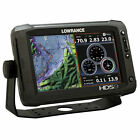 Lowrance HDS-12 Gen3 Touchscreen Fishfinder/Chartplotter with Built-in CHIRP