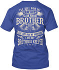 Brother -i Am My Brothers Keeper - I'll Kill For Die Hanes Tagless Tee T-Shirt