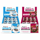 2x PHD Nutrition Smart Bars 12 x 64g