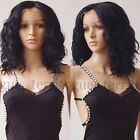 Synthetic Lace Front Wigs Mob&Lob Wigs For Black Women Synthetic Fiber Hair Wigs