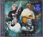 The Moody Blues : Hall Of Fame CD FASTPOST