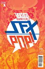 VERTIGO QUARTERLY SFX (2015 DC) #1 NM-