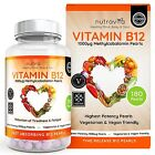 A Vitamin B12 1000 Mcg Methylcobalamin 180 Time Release Pearls Contributes To