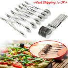 3/5/7 Wheel Pizza Cutter Peeler Dough Divider Pasta Rocker Slicer Roller Tool