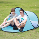 Portable Pop Up Outdoor Travel Picnic Camping Beach Tent Sun Shade Shelter