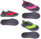 Water Shoes For Girl's Pool Beach Yoga Swim Indoor Water Pool Aqua Shoes 3 Color