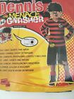 Rubies Official Dennis the Menace Boys Fancy Dress age 5-6