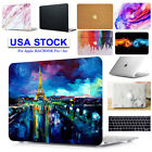 On one's uppers case keyboard cover screen protector For macbook Air pro Retina 11 13 15