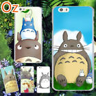 Totoro Cover for Motorola Moto G5, Quality Painted Case WeirdLand