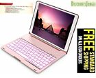 Icbm Wireless Bluetooth Ipad Keyboard Case Apple 1 2 3/ 2nd/3rd/4th & Ipad Mini
