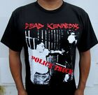 NEW! DEAD KENNEDYS PUNK ROCK T SHIRT MEN'S SIZES image