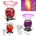 Electric Scented Essential Oil Burner Warmer Lamp Wax Bulb Fragrance Diffuser