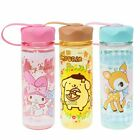 SANRIO MY MELODY HUMMINGMINT POM POM PURIN 350ML BPA FREE WATER BOTTLE 6410