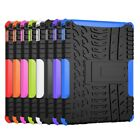Heavy Duty Shockproof Case Cover Fr Apple iPad Air 1 3 Pro 10.5