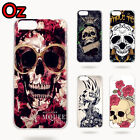 Art Skull Cover for Xiaomi Mi Max 2, Quality Cute Design Painted Case WeirdLand
