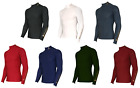 Proskins Active Men Compression Long Sleeve High Top *CURRENT STOCK SALE*