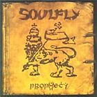 Soulfly - Prophecy (Parental Advisory, 2004)