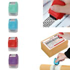 Vogue 1Pc Guard Your Id Roller Stamp Selfinking Stamp Messy Code Security