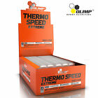 THERMO SPEED EXTREME Blisters Belly Fat Burner Weight Loss Slimming Pills Energy