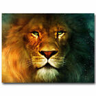 10263 Chronicles Of Narnia Aslan Lion Poster Home Decor