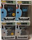 Funko Pop CN ADULT SWIM RICK and MORTY Single 4in Vinyl Figure NEW IN STOCK