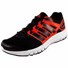 Adidas Mens Duramo 6 Premium Running Shoes Gym Trainers Black *AUTHENTIC*