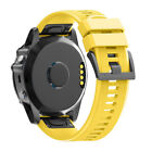 Replacement Silicagel Quick Install Band Strap For Garmin Fenix 5 5S 5X Watch