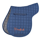 Firefoot Eldwick Numnah, Navy or Black, Full, Cob and Pony Sizes