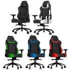 Gaming Chair Office Desk Racing Seat PU Leather Executive Vertagear VG-PL6000