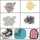 10mm Long Barrell Eyelets Washers Leather Crafts Bags Clothing Tarpaulin Grommet