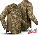 Planet Eclipse Padded Jersey - HDE Camo - Brand New - FREE SHIPPING!