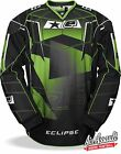 Planet Eclipse Code Padded Jersey - Lizzard - Brand New - FREE SHIPPING!