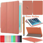 """Smart Stand Magnetic Case Cover For Apple iPad5 9.7"""" 2017"""