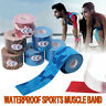 KINESIOLOGY TAPE SPORT TAPING NASTRO MUSCOLORE MUSCOLO MULTICOLORI CHINESIOLOGIA