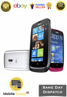 Brand New Nokia Lumia 610 Black & White 8GB Unlocked Windows Smart phone RM-835