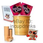 In Cup, Incup Drinks for 73mm Vending Machines - Drink Me Chai Spicy Latte Tea