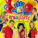 Hi-5 It's A Party CD 2000 So Many Animals Sp