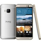 5 Inch HTC One M9 Android Factory Unlocked Smartphone NFC Nano-SIM 20MP 32GB