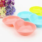 Candy Colored Plastic Pet Bowl Economical And Durable-HOT