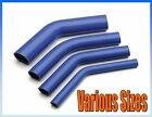 BLUE SILICONE COUPLING HOSE 3 PLY REINFORCED PIPE RADIATOR COOLANT 8mm - 51mm