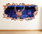 John Cena Smashed 3D Wall Decal Sticker Decor Removable WWE Wall Art Mural LT24