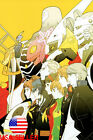"Persona Anime 36"" x 24"" Large Wall Poster Print Manga Video Game"