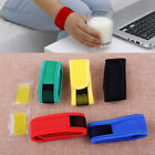 Anti Mosquito Bug Insect Repellent Bracelet Wrist Band with 2 Refills Camping