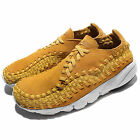 Nike Air Footscape Woven NM Natural Motion Desert Ochre Men Shoes NSW 875797-700