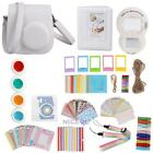 7/9/11 In 1 Instant Film Camera Accessory Set Bundles for Fujifilm Instax Mini 8